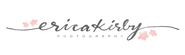 Erica Kirby Photography | New Hampshire Newborn Photographer | Weddings | Engagements | Baby | Manchester NH | Bedford NH | Portsmouth NH | Boston MA | New England logo