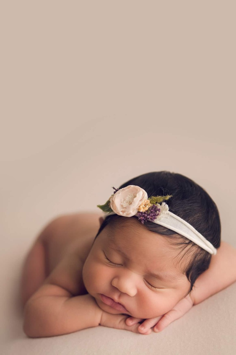 Northwest Arkansas Baby Photographer in Bentonville AR